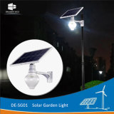 DELIGHT Outdoor Motion Sensor Decorative Garden LED Street Solar Light