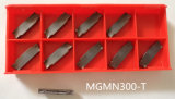 MGMN & MRMN Insert cutting tool for Parting and Grooving