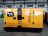 20kw 50kw China Cheap Soundproof/Silent Electric Power Diesel Generator