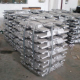 Al Ingot Aluminum Alloy Ingots 99.8% ADC12 Cheap Goods From China