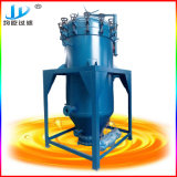 Automatic Cleaning Carbon Steel or 304ss Vertical Palm Oil Sealed Efficient Leaf Filter with 316ss Mesh Plate
