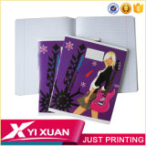 Office Stationery School Supply Paper Notebook Exercise Book