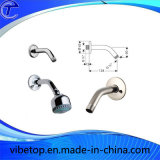 Wholesale Stainless Steel Bathroom Shower Head by CNC Machining