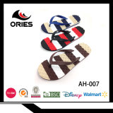 Promotional Hot Selling Men EVA Beach Massgae Slippers