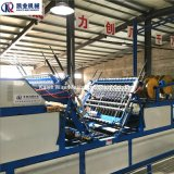Building Wall 3D EPS Sandwich Panel Welding Machine