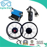 24V 180W Electric Wheelchair Conversion Kit with Joystick