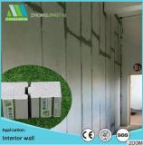 Sound Insulation EPS Wall Panel for Interior and Exterior Wall