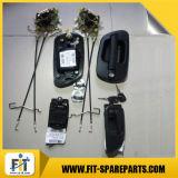 Original High Quality Crane Cab Door Lock Accessories
