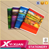 Factory Price School Supply Blank Notebook Wholesale 200 Sheets