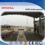 (Security inspection) Color Uvis Under Vehicle Inspection System (Detection)