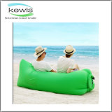 Innovative Summer Cheap Two Color Sleeping Bag Lounge Lazy Sofa