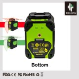 3D Automatic Rotary Green Laser Level