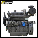50kVA to 100kVA HP 4 Cylinder China Diesel Ricardo Engine Price for Generator Set (R series 1500/1800rpm)
