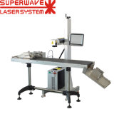 Assembly Line Laser Marking Machine for Mass Production Marking and Engraving