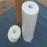 0.5mm-10mm Thickness Ceramic Fiber Insulation Paper From Zibo Nature Company for USA Price Ceramic Wool Paper Thermal Insulation Paper Ceramic Fiber Fire Paper