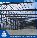 Hot Steel Structure Plant