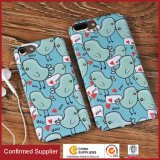 Premium Multicoloured Animal Printing Skin Protective Hard Case for Cellphone