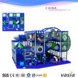 Children Game Interior Indoor Softplayground Design for Kids