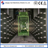 China Suli Cool Chamber Powder Coating Equipment Painting Line Strong Cold Room