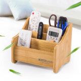 Desktop Multi Functional Wooden Stationery Organizer C2030