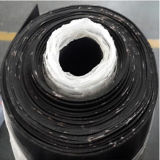 3mm Thickness Ep Cloth Insertion Rubber Sheet