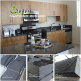 Black/Grey Granite Tile for Floor/Flooring/Wall/Paving Stone/Staircases