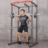 Good Price Multi-Functional Fitness Equipment Smith Machine Power Rack
