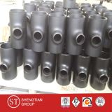 Carbon/Ss Seamless Tee Pipe Fittings