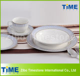 Wholesale Porcelain European Style Dinnerware Set