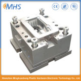 Custom ABS Sand Blasting Plastic Injection Mould for Electronic