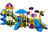 Outdoor Playground Amusement Park (NC-OP113)