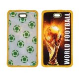 Luggage Tag - 100% Embroidery + Sublimation - World Cup