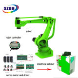 Factory Direct Industrial Robot 4-Axis Arm Robot Arm Kit