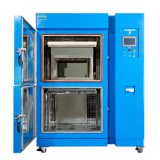 Environmental Laboratory Hot and Cold Temperature Cycling Thermal Shock Test Machine Price