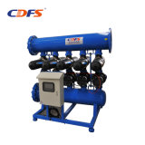 Automatic Backwash Disc Filter System for Industrial/Drip Irrigation System