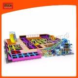 Mich Playground Family Entertainment Center Equipment