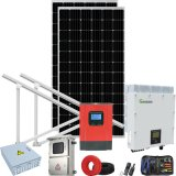 Stand Alone Solar Panel Manufacturer Solar Power Supply System