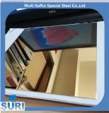 Color Stainless Steel / Gold-Ti/ Gold Titanium/ Titanium Plate / Sheet