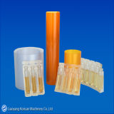 (Thickness: 0.25mm-0.55mm) PVC/PE Film for Oral Liquid