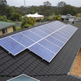 5kw Residential Wholesale Renewable Solar Energy System Power Supply