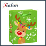 2018 New Fashion Christmas Gift Packing Shopping Paper Bags