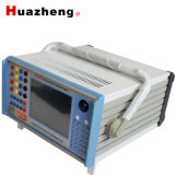 Manufacturer Price Six Phase Micro Computer Relay Protection Testing Equipment