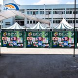 3X3m Customized Outdoor Promotion Commercial Folding Gazebo Tents