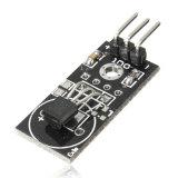 Glyduino Ds18b20 Digital Temperature Sensor Temperature Measurement Module for Arduino