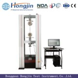 5/100/500kn Electronic Automatic Lab Rubber Plastic Material Strength Universal Tensile Testing Machine