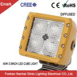 Waterproof IP68 40W 3.5inch CREE LED Work Reverse Lights (GT14105)