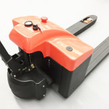 OEM Small Mini Electric Walkie Type Pallet Truck Forklift Lithium