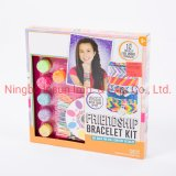 Craft and Art Making with Beads Special Bracelet Toy for Kid