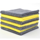 Fabric Wipe Microfiber Household Cleaning Cloth Towel Table Furniture Eco-Friendly Stocked