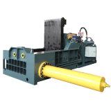 Hydraulic Automatic Scrap Metal Packing Baler Machine